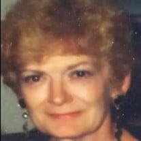 Carolyn Ballard