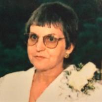 Sherry  Irene Jordan