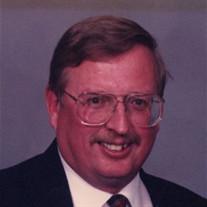Walter Carl Patzer