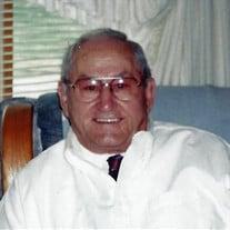 Mr. Thomas Fuston Melson