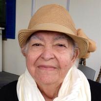 Maria Argentia Salguero