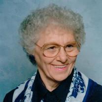 Josephine P. Elzey