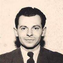 Mr. Michael Kryvenko
