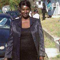 Ms. Wanda  Pauline Jones