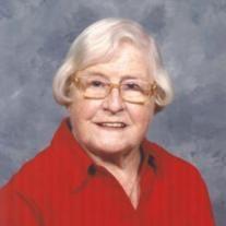 Dorothy Virginia Taggart