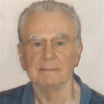 Franklin David Hansen