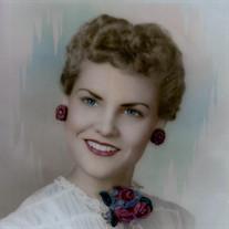 Ms. Helen June Bratton