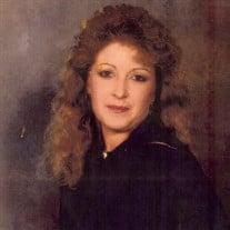 Glynis Ann Rewis