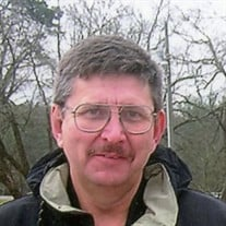 John Byron Roden