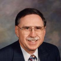 Pastor Ken W. Parsons