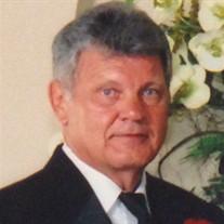 Mr. Joseph Bardaro