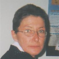 Arlene Kimberly Teter