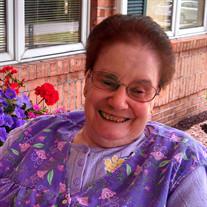 Juanita O. Vanscoy