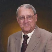 """Robert """"Bob""""  Lee Dellinger"""