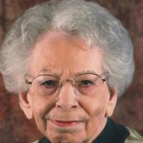 Jeanette Long Kirby
