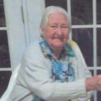 Lola Mae Faulkner Downer