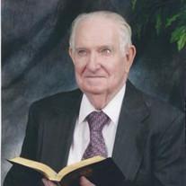 Rev. Jack  Bone