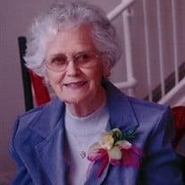 Blondell Doris Gibson