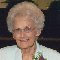 Maxine Baker Kendall