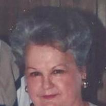 Shirley Dean Burnett