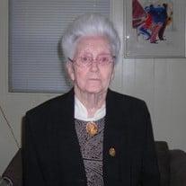 Bernice  Gulley