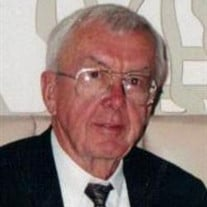 Charles Edward Green