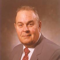 Luther Freeman Heaton