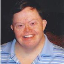 Russell Wayne Bailey