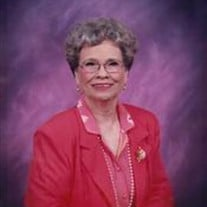 Mary June Reed