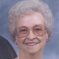 Ruby Faye  Hunt