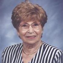 Winnie Mae  Lyman
