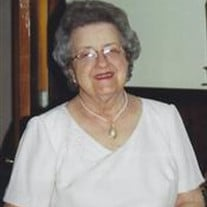 Doris Downer Chambers