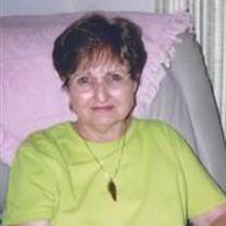Barbara Wooten McClain