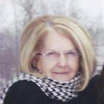 Brenda LaVada Kennedy