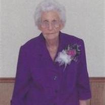 Marie Fike Berry