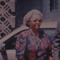 Gladys Garrett Mince