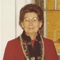 Arlene Carden Igou
