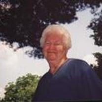 Martha Mehurg McCue