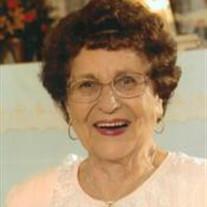 Susie Augustine Herta Maria Angelika Robertson
