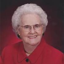 Ruby Jo  Mitchell