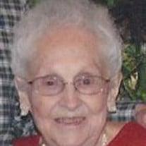Edith Harrison Cooper
