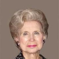 Peggy Joyner Satterlee