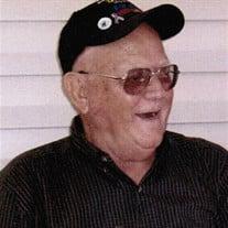 Mr. Gerald Miller