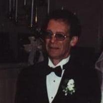 Randy Blake Graves