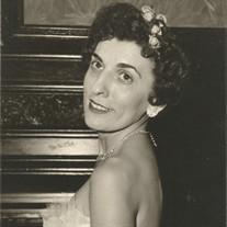 Estelle Antonopulos