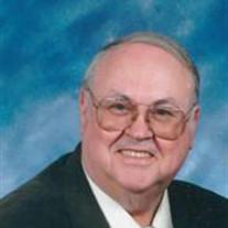 Jerry Ashley Obituary - Visitation & Funeral Information