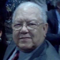 Harry W. Simpkins