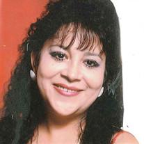 Raquel Segovia Noriega