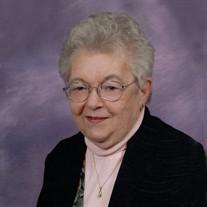 Wanda E. Morris