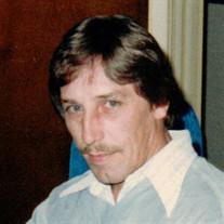 Frederick Allen VanWy
